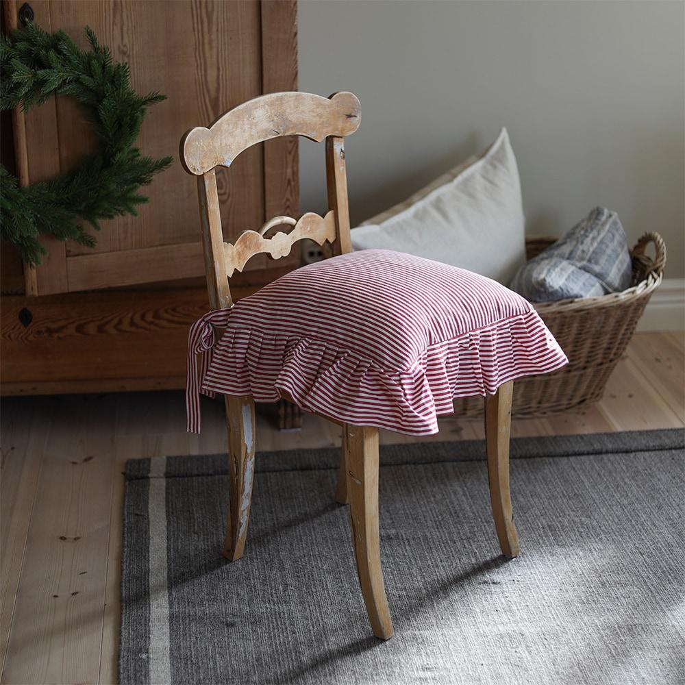 Chair Cover Oskar Red