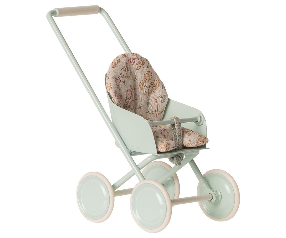 Stroller Micro Sky Blue