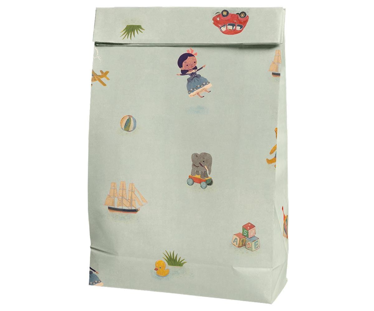 Gift bag Toys