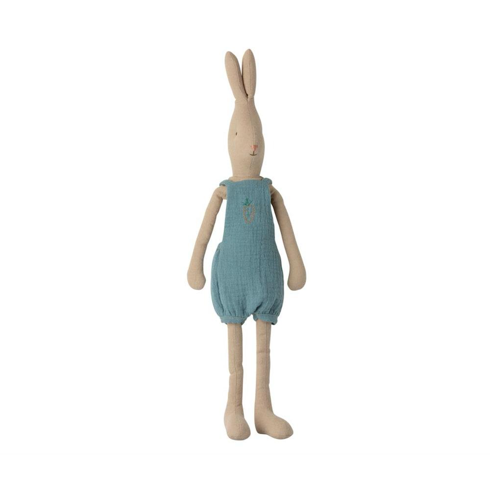 Rabbit Size 3 Overalls