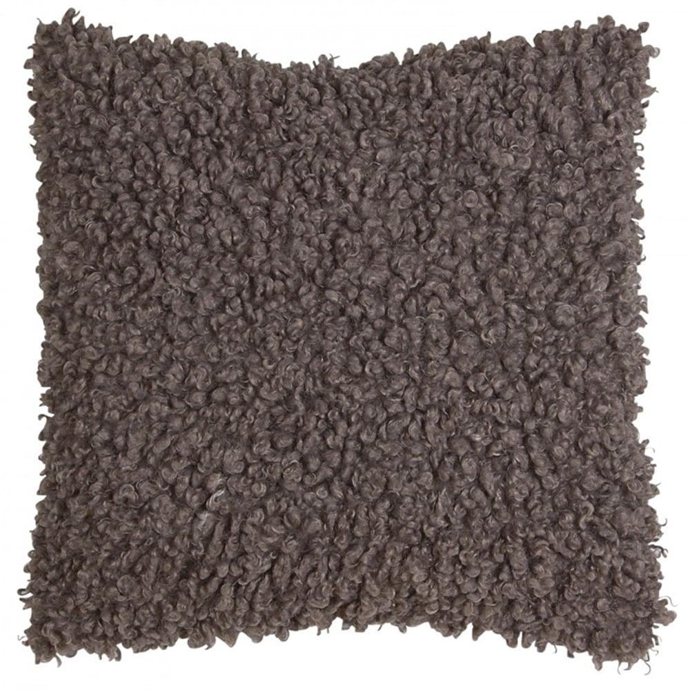 Cushion Cover Ludde Grey
