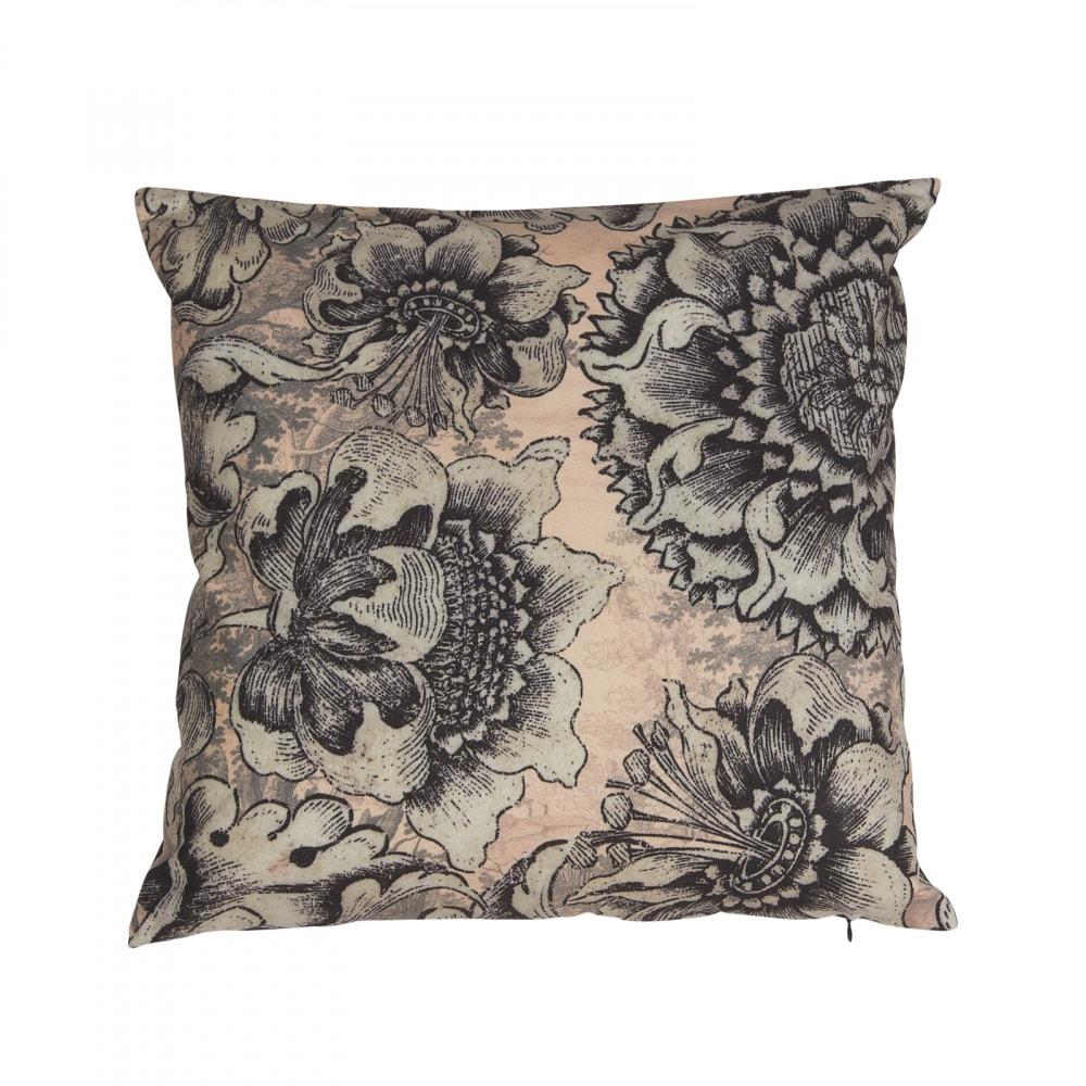Cushion Cover Kamala Pink