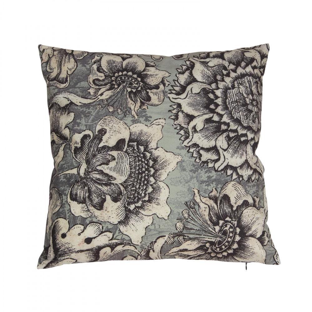 Cushion Cover Kamala Green
