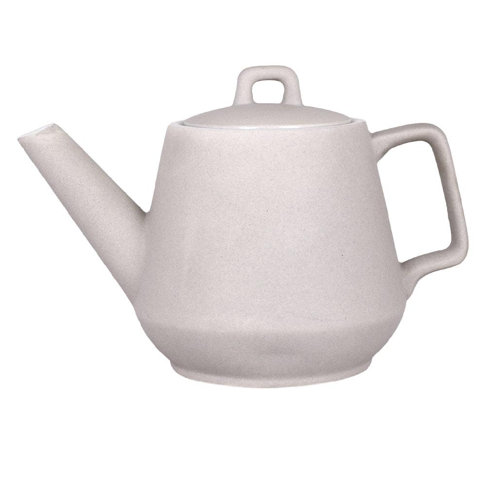 Teapot Einar White