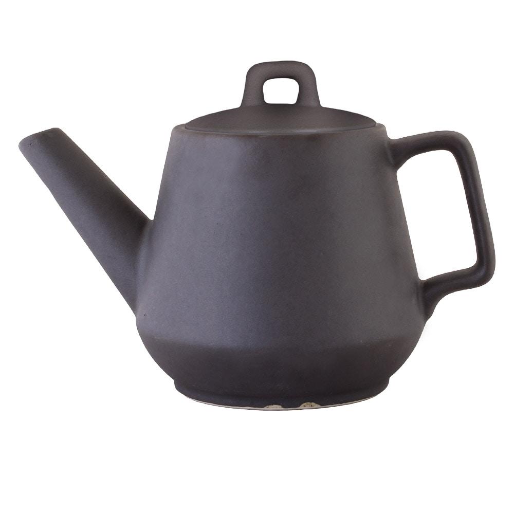 Teapot Einar Brown