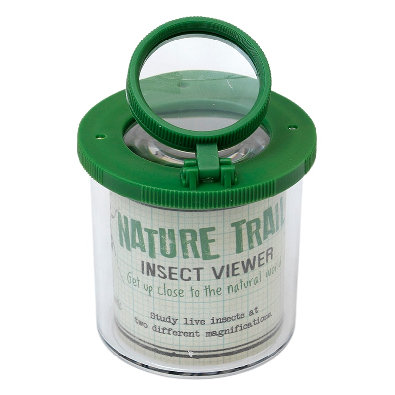 23947 NATURE TRAIL INSECT VIEWER