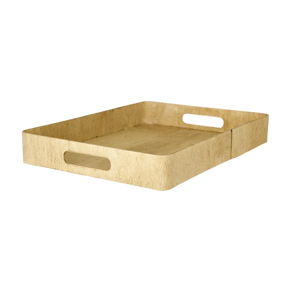 Wooden Tray Bertil Large