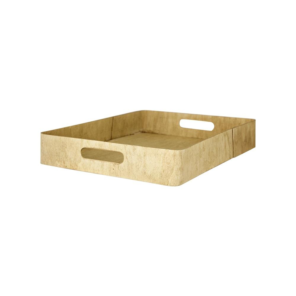 Wooden Tray Bertil Small