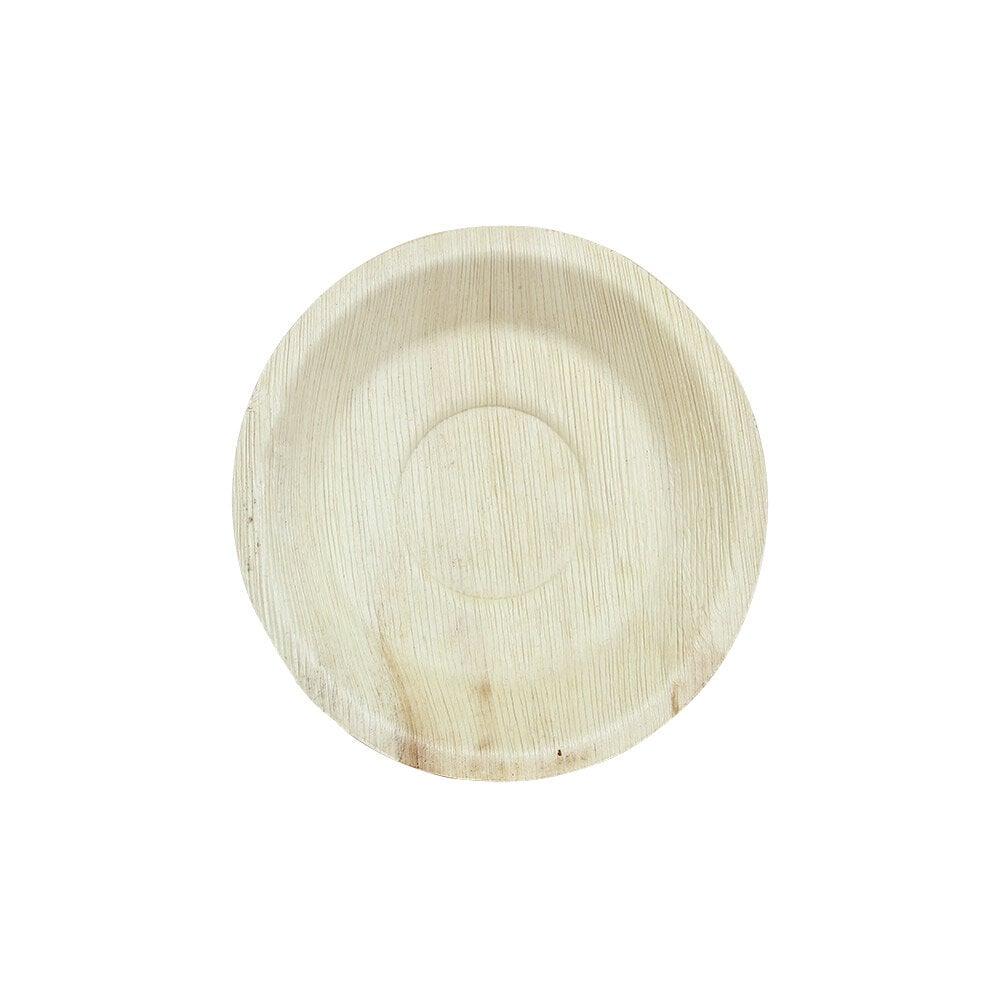 Bowl Areca Leaf 6-pack