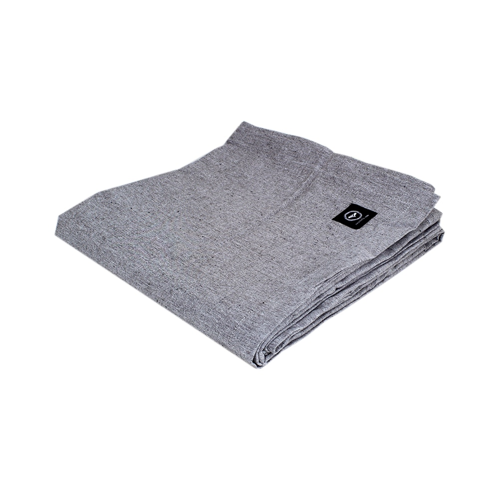 Table Cloth Anthracite Small
