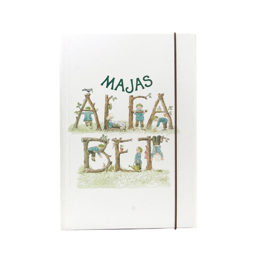 Maja's Alphabet Posters