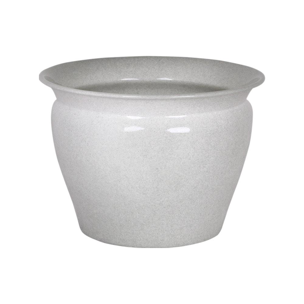 Pot Olstorp Antique White M
