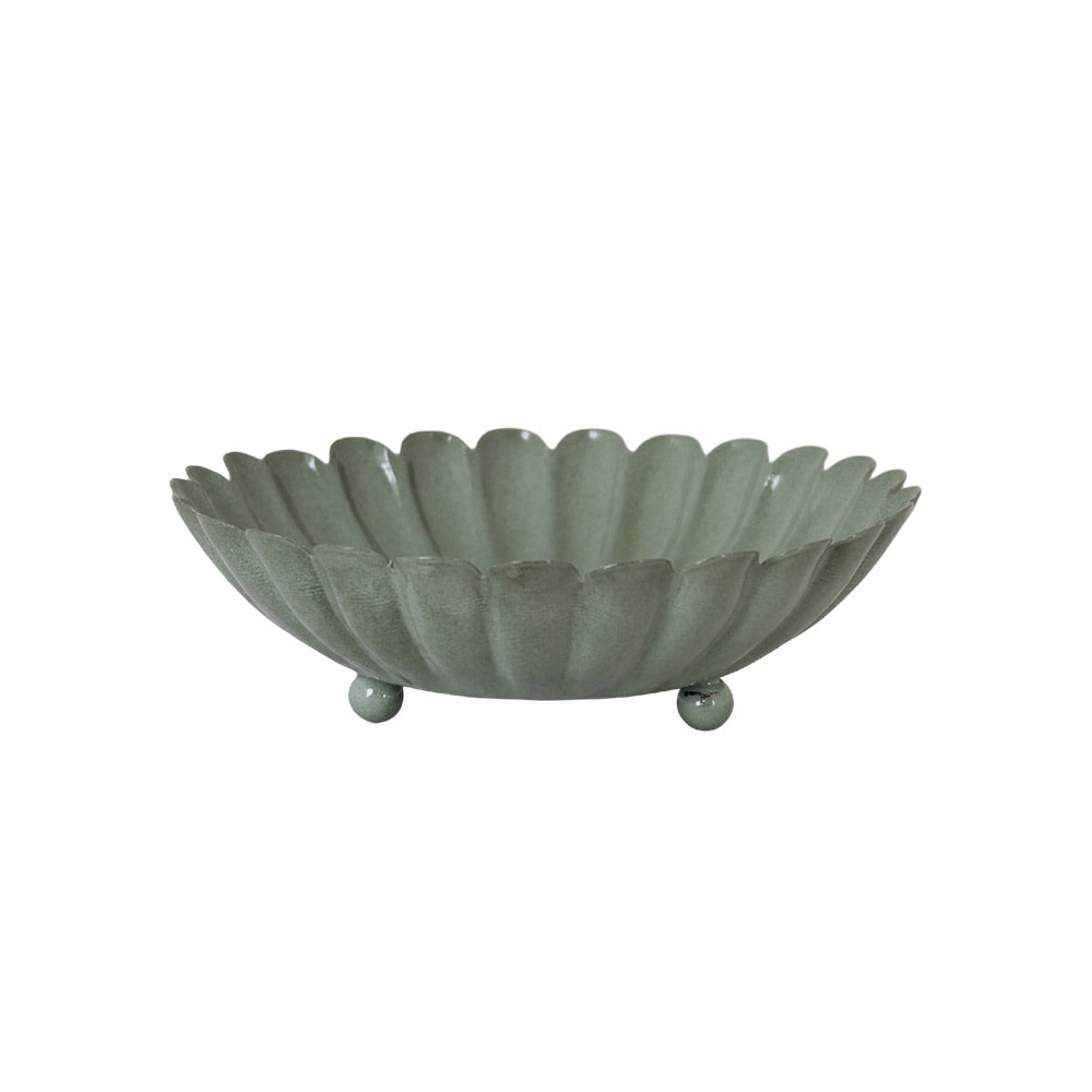 Bowl Ingrid Green Large