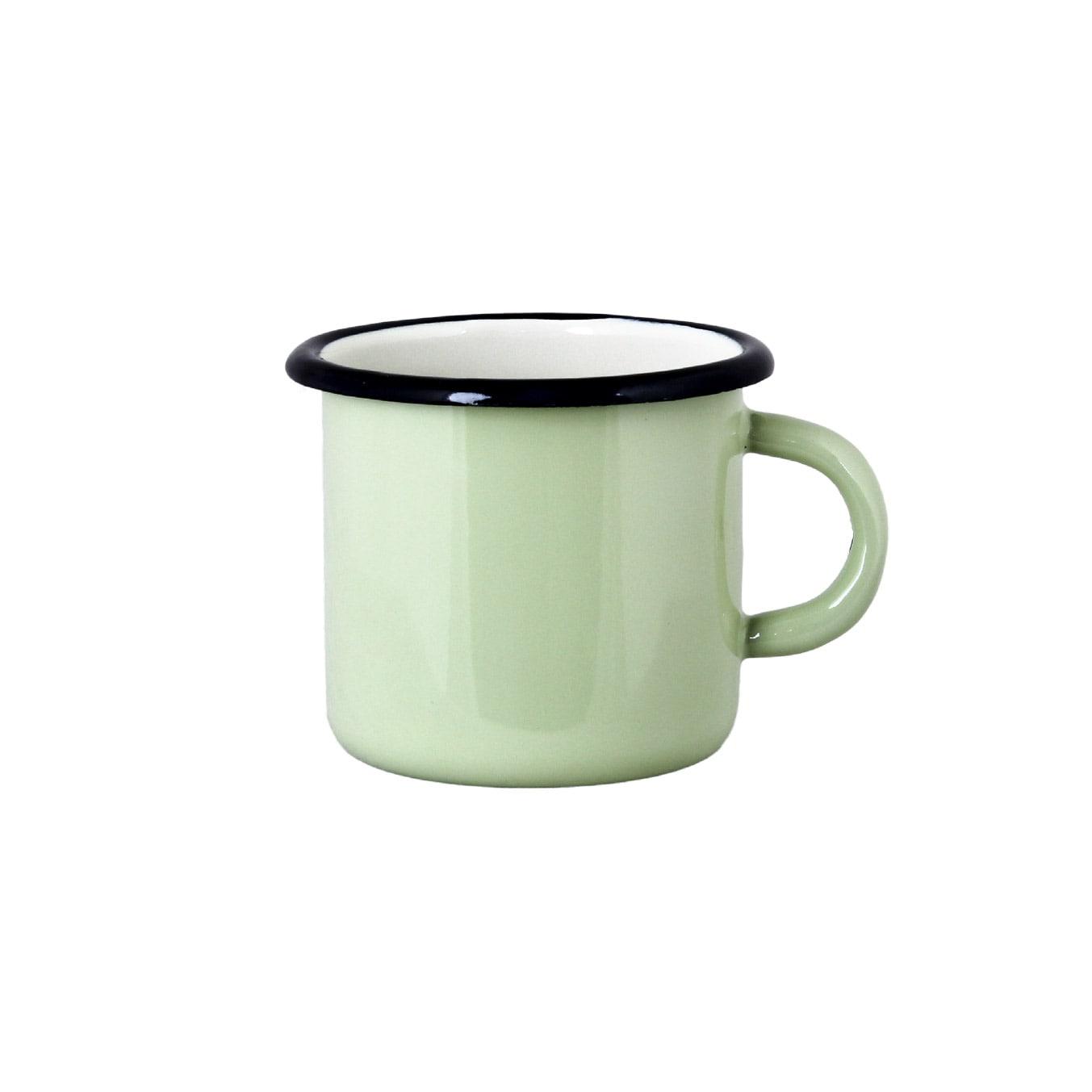 Mug Emil´s Enamel Green