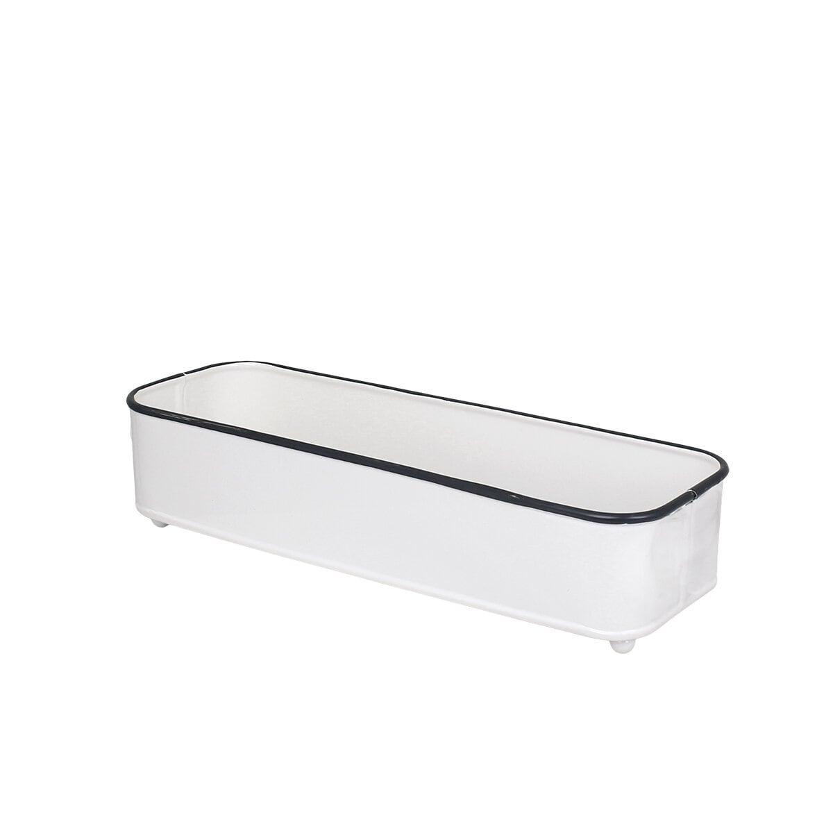 Box Olle White