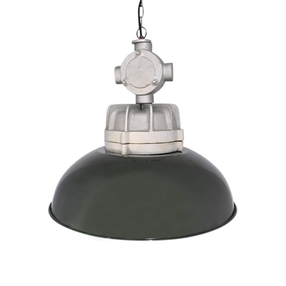 Pendant Lamp Urban Green