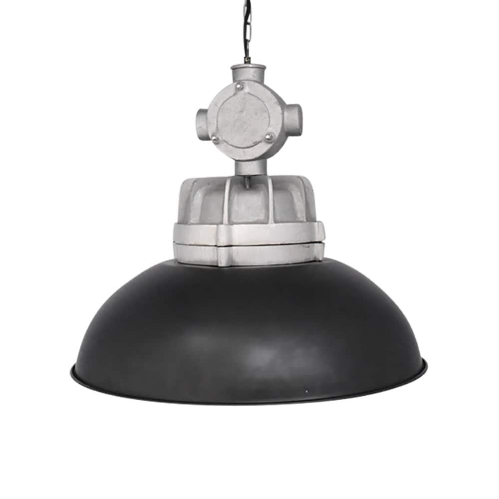 Pendant Lamp Urban Black