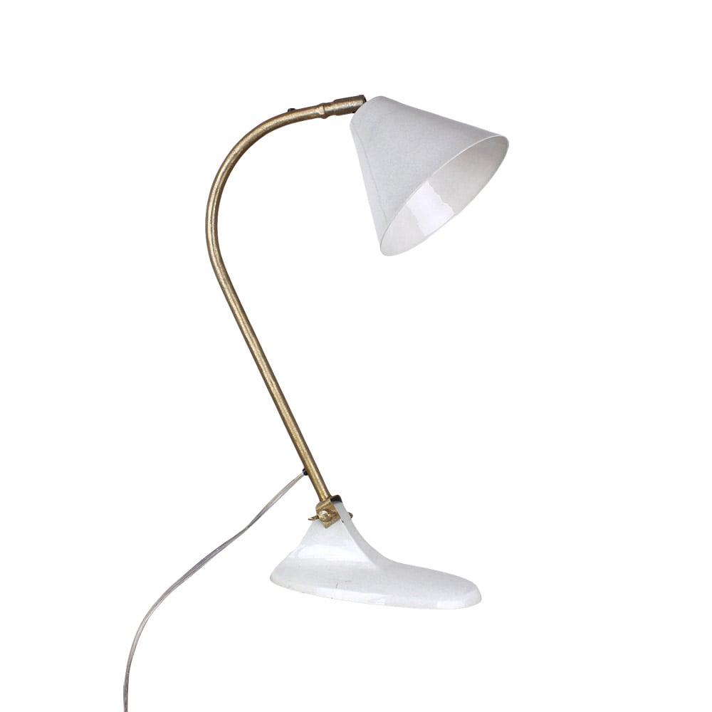 Table lamp Ingrid Antique White