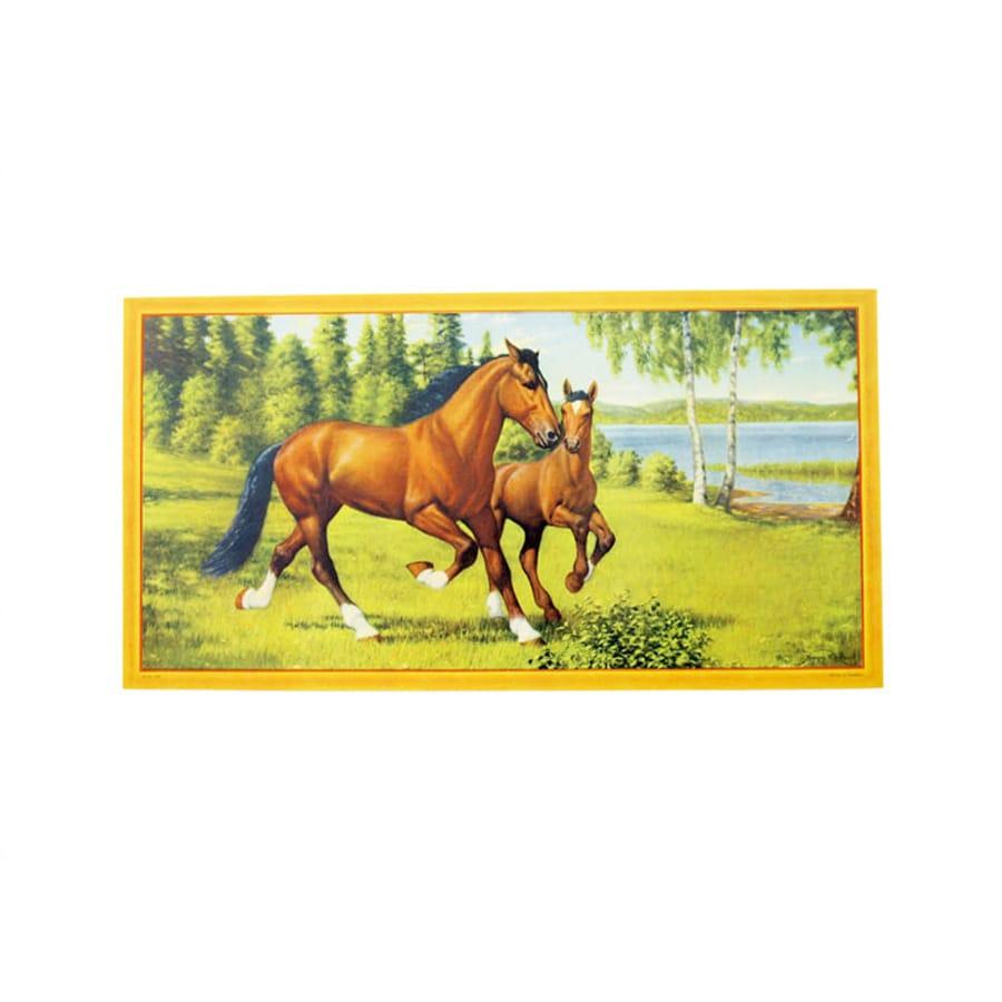 Tapestry Horses Small No. 41