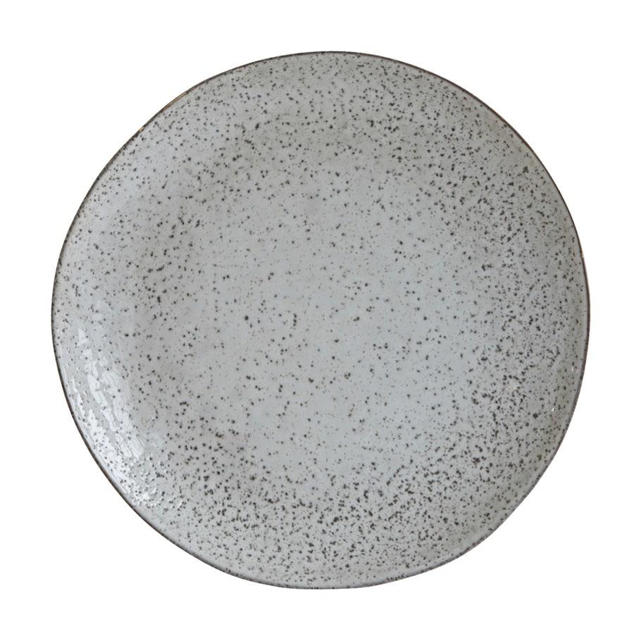 Dinner Plate Rustic