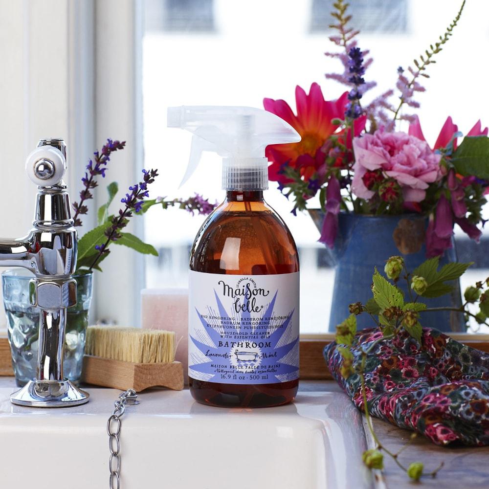 Bathroom Cleaner Lavender/Mint