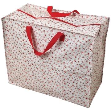 La Petite Rose Design Jumbo Storage Bag