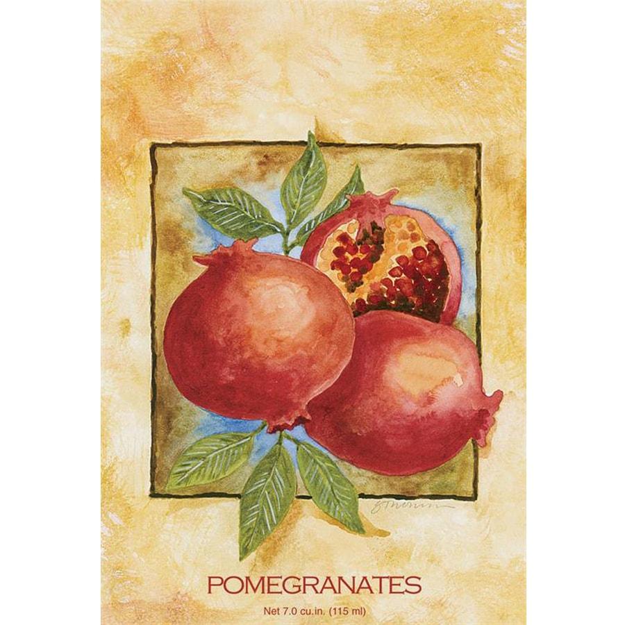 Scented Sachet Pomegranates