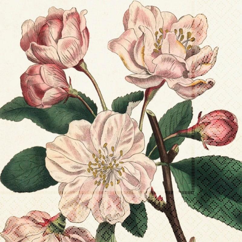 Napkin Apple Blossom