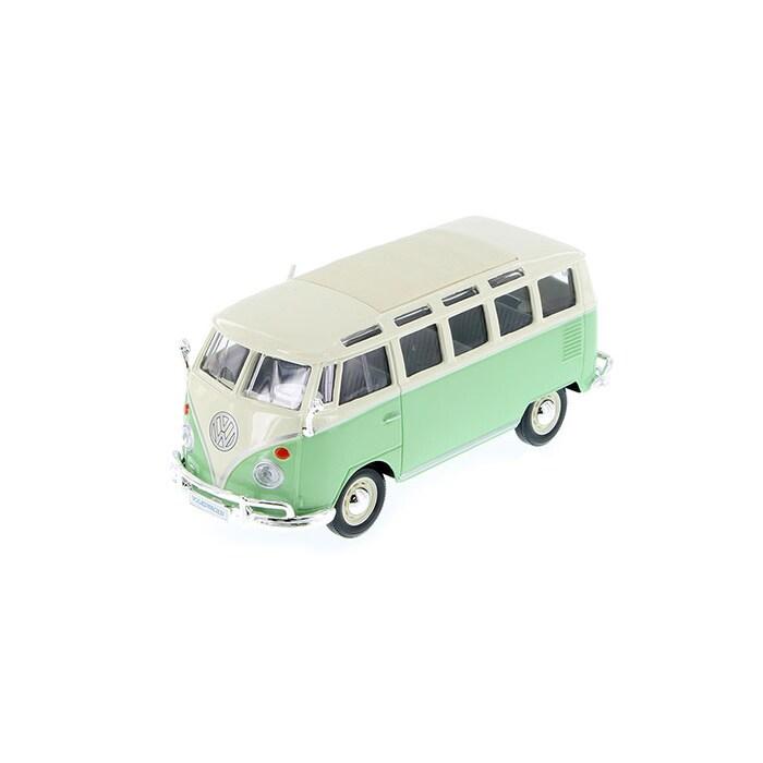 Model Car VW Van Samba