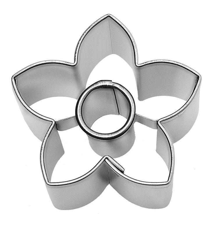 Kakmått Blomma