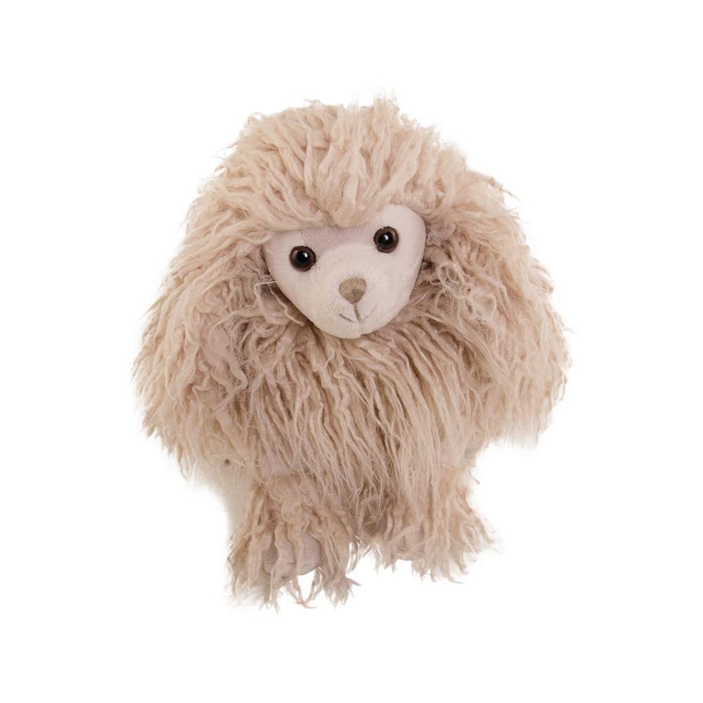 Soft Toy Dog Ulysses