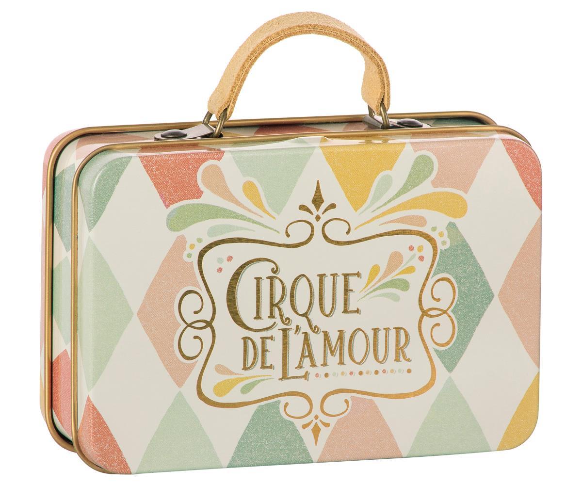 Suitcase Harlekin